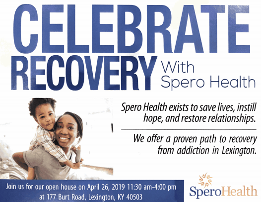 Spero Open House